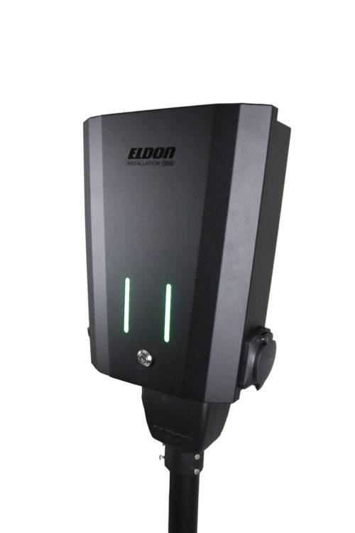Laddbox Eco Duo EpSpot